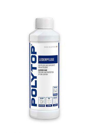 Polytop Lederpflege 500ml