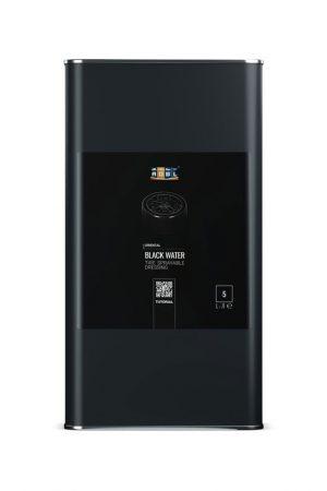 Black Water Gummipflege 5L Kanister - ADBL