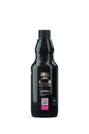 Snowball Autoshampoo 500ml Flasche - ADBL
